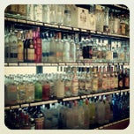 Photo taken at Pearl Specialty Market & Spirits by Johnny 5. on 6/13/2012