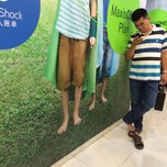 Photo taken at Maxis Centre by Wan L. on 11/30/2014