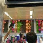 Photo taken at International Terminal Departure by 💋💋 on 6/25/2014