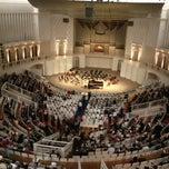 Photo taken at Концертный зал им. П. И. Чайковского / Tchaikovsky Concert Hall by Sanek76 on 1/2/2013