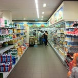 Photo taken at Albert Heijn by Ibrahim on 8/1/2013