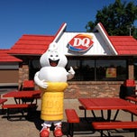 Photo taken at Dairy Queen by Dairy Queen on 5/6/2014