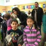 Photo taken at Hazelwood Elementary School by Margaret S. on 3/8/2013