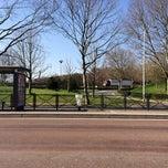 Photo taken at Base de Loisirs de Créteil by Victor C. on 3/10/2014