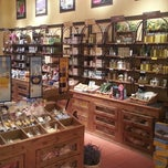 Photo taken at L'Occitane by Chris R. on 1/19/2014