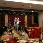 Photo taken at Restaurant Lu Yeh Yen by Johnny O. on 9/13/2014