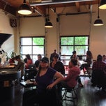 Photo taken at Heart Coffee Roasters by Bill C. on 5/17/2013