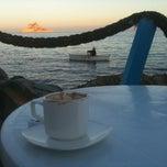 Photo taken at Café Mediteranée by Samiremork on 11/25/2012