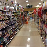 Photo taken at Ralphs by A7md- on 3/4/2014