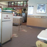 Photo taken at Wendy's by Timothy W. on 3/7/2014