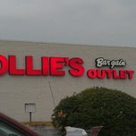 Photo taken at Ollie's Bargain Outlet by Jessica K. on 7/19/2012