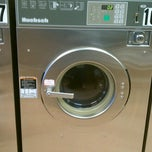 Photo taken at Magic Touch Laundromat by Dock D. on 7/29/2012