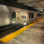 Photo taken at Civic Center/UN Plaza BART Station by Ron R. on 8/18/2012