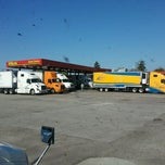 Photo taken at Pilot Travel Center by Todd R. on 5/24/2012