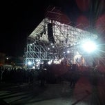 Photo taken at Arena Della Regina by Simons on 7/30/2012