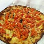 Photo taken at Frank Pepe Pizzeria Napoletana by Nancy B. on 8/15/2012