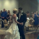 Photo taken at Omni Ballroom by Daphne G. on 5/26/2012