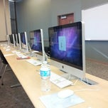 Photo taken at TTU - College of Media & Communication by Spencer A. on 8/25/2012