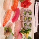 Photo taken at Zen Japanese Grill & Sushi Bar by David G. on 8/12/2013