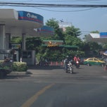 Photo taken at สามแยกพิชัย (Sam Yaek Phichai Junction) by Danut T. on 4/19/2013