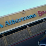 Photo taken at Albertsons by Julie on 12/17/2012