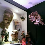 Photo taken at Abracadabra Restaurant by Heather B. on 3/28/2014