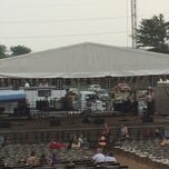 Photo taken at Wisconsin Valley Fair by Jennifer H. on 8/2/2014