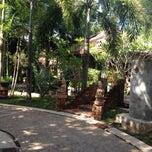 Photo taken at Lanta Sand Resort And Spa Koh Lanta by May R. on 6/10/2014