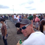 Photo taken at Macdill Airfest by Emily M. on 3/23/2014