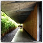 Photo taken at 根津美術館 (Nezu Museum) by amateurworker on 6/30/2013