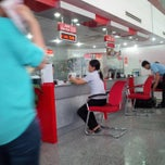 Photo taken at Techcombank - Center Point by Hung N. on 5/16/2014