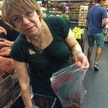 Photo taken at Northgate Gonzalez Markets by Carmen M. on 11/23/2014