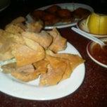 Photo taken at Wajbah Restaurant by Sherwin R. on 9/19/2012