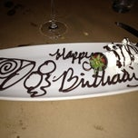 Photo taken at Bonefish Grill by Eazy on 11/15/2012
