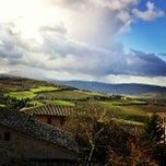 Photo taken at B&B La casa di Adelina by Francesco M. on 11/18/2014