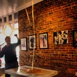 Photo taken at Fernandina's Fantastic Fudge by Jun A. on 1/16/2014