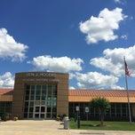 Photo taken at Ben J Rogers Regional Visitors Center by Diann B. on 5/4/2015