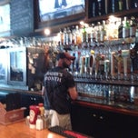 Photo taken at Maddy's Bar and Grille by Michael R. on 7/18/2013