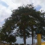 Photo taken at Fazenda Jutaí by Zé Renato M. on 11/30/2014