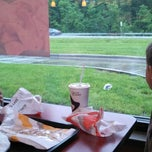 Photo taken at Taco Bell by Kate W. on 5/25/2013