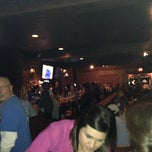 Photo taken at Deep Deuce Grill by Austin S. on 12/8/2012