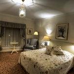 Photo taken at Hotel Schlössle 5* by Hotel Schlössle 5* on 3/24/2014