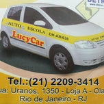 Photo taken at Auto Escola Lucycar by Carol S. on 4/5/2014