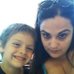 Photo taken at Papa John's Pizza by Jennifer N. on 7/3/2013