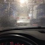 Photo taken at Cactus Car Wash by Robert B. on 1/29/2014