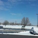 Photo taken at Benedictine University by Heather L. on 3/12/2014