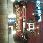 Photo taken at Historic New Bethel Baptist Church by Annette M. on 3/10/2013