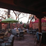 Photo taken at The Dragon Room Bar by The Santa Fe VIP on 5/1/2013