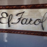 Photo taken at El Farol by The Santa Fe VIP on 10/4/2013