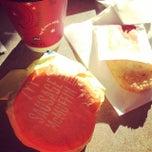 Photo taken at McDonald's by Hugo B. on 12/29/2013